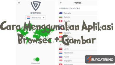 Photo of Cara Menggunakan Aplikasi Browsec + Gambar