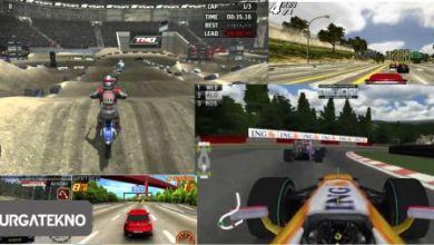 Photo of 7 Rekomendasi Game PSP Balapan Mobil dan Motor Terbaik