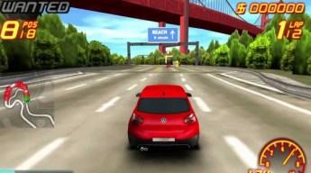 game balap mobil ppsspp - asphalt urban gt 2