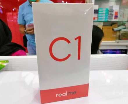 realme c1 cocok untuk gaming