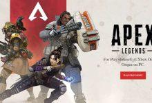 Photo of Spesifikasi Game Apex Legends, Minimun dan Recommended