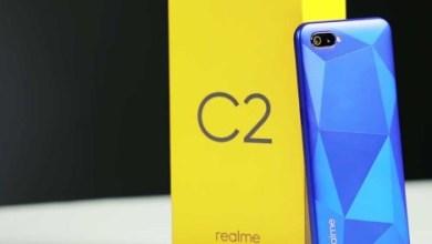 Photo of Spesifikasi dan Harga Realme C2, HP Realme Cuma 1Jt-an