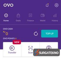Photo of Begini Cara Daftar Akun OVO di Android yang Benar