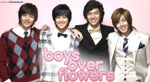 drama korea boys over flowers