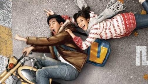 hello stranger (2010) - film thailand romantis terbaik