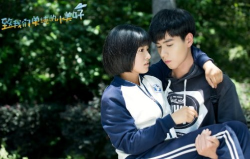 netizen dibikin baper drama A Love So Beautiful (2017)