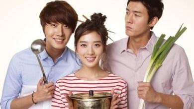 Photo of 5 Drama Korea Tentang Guru yang Sanggup Bikin Baper Penontonnya