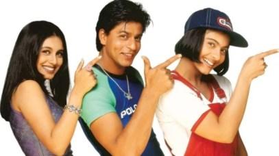 film india sedih - kuch kuch hota hai (1998)