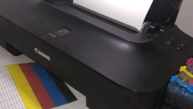 Photo of 4 Cara Mengatasi Printer Canon Error 5100