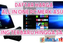 Photo of 8 Daftar Harga PC All In One Asus Terbaru Saat Ini