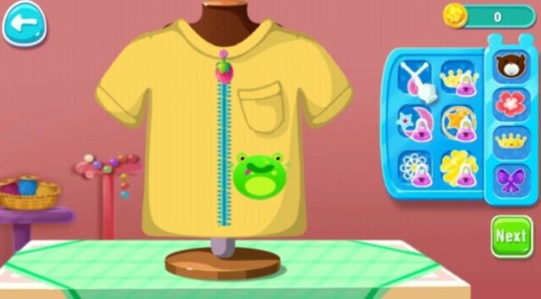Baby Tailor 2