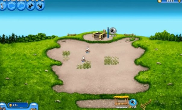 Farm Frenzy Free Time Management