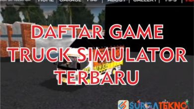Photo of 5 Game Truck Simulator Android Terbaik yang Wajib Dimainkan