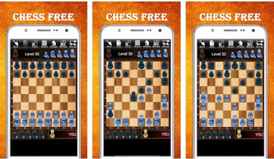 Chess Free - Play Chess Offline 2019