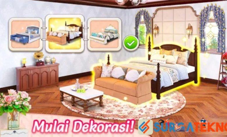 Game Rumah-rumahan Android