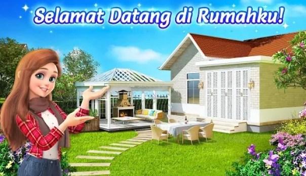 Rumahku - Desain Impian
