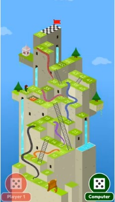 Snakes and Ladders Saga