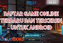 Photo of Inilah Game Online Terbaru untuk Android