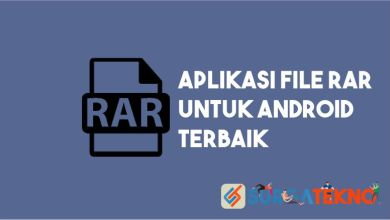 Photo of Aplikasi File RAR Android Terbaik