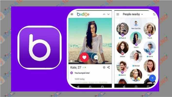 Badoo Apps Dating
