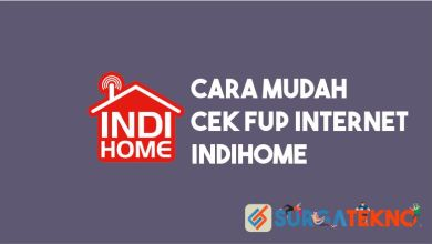 Photo of Cara Cek FUP Indihome