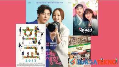 Photo of Drama Korea untuk Mengisi Weekend Kamu