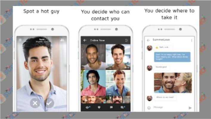 Lovely - Aplikasi Biro Jodoh Android