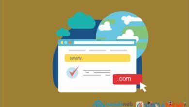 Photo of Inikah Manfaat Domain untuk Bisnis ?