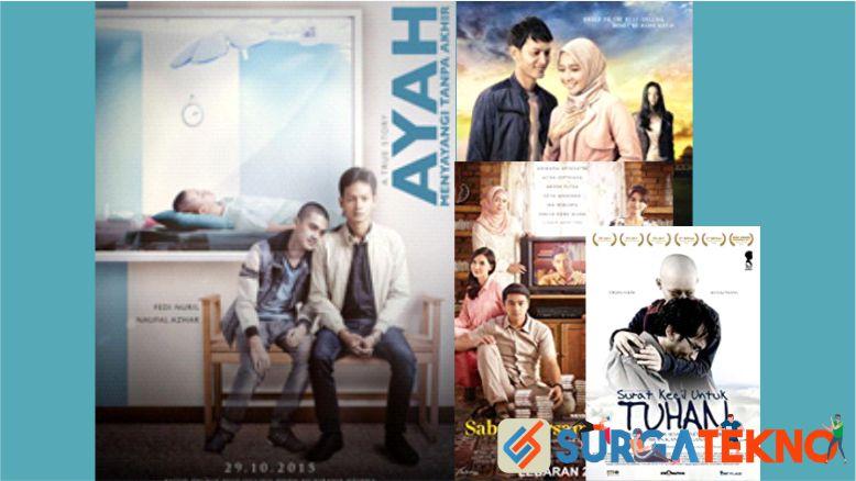 Siapkan Tisu saat Melihat Film Indonesia Sedih Ini