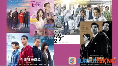 Photo of 5 Drama Korea yang Tayang Januari 2020