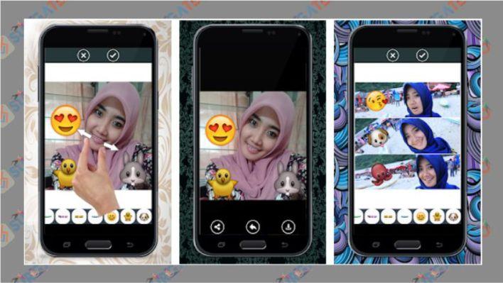 Behel Camera Cute Android