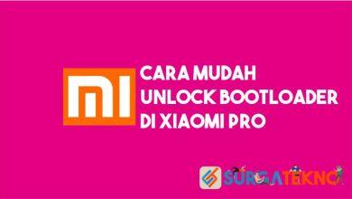 Photo of Cara Unlock Bootloader Xiaomi Pro