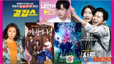 Photo of 5 Film Korea Komedi Terbaru Buat Mengisi Weekend Kamu