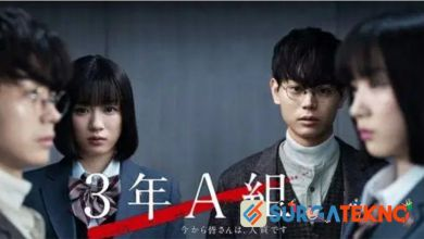 Photo of Review JDrama: Mr. Hiiragi's Homeroom (2019)