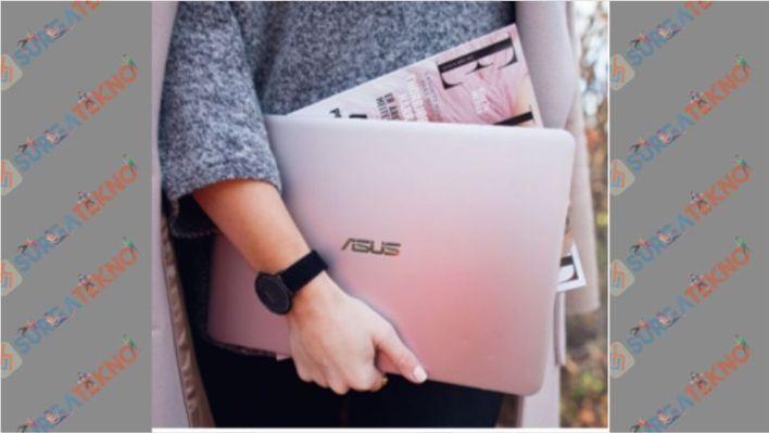 Mudahnya Ambil Screenshot di Laptop Asus