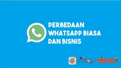 Photo of 7 Perbedaan Antara WhatsApp Biasa dan WhatsApp Business