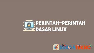 Photo of Perintah Dasar Linux Beserta Fungsi dan Contoh Penggunaan