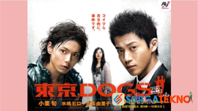 Review Drama Jepang Tokyo Dogs (2009)