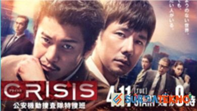 Photo of Review JDrama Crisis: Special Security Squad