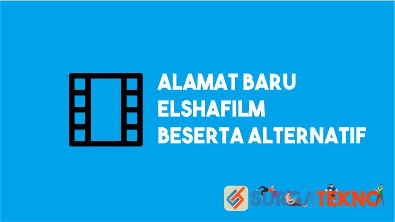 Alamat Baru ElshaFilm