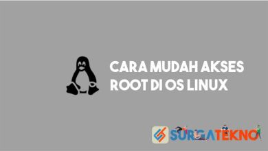 Photo of Cara Akses Root di Linux