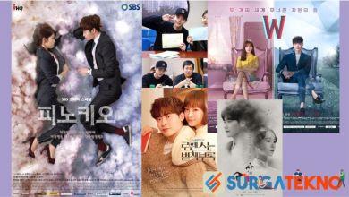 Photo of Drama Korea yang Dibintangi oleh Lee Jong Suk