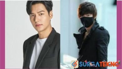 Photo of Drama Korea yang Dibintangi oleh Lee Min Ho
