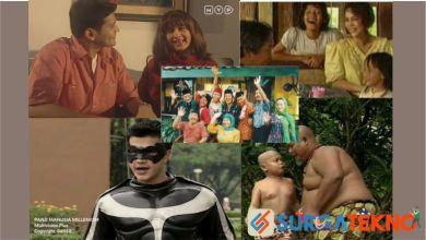 Photo of Daftar Sinetron Indonesia Tahun 90-an yang Menemani Masa Kecil