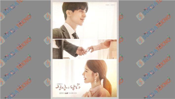 Drama Korea Touch Your Heart (2019)