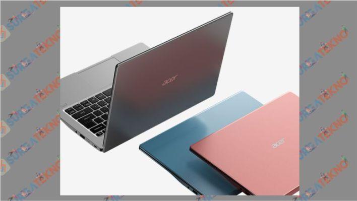 Acer Swift 3 Cocok untuk Desain Grafis