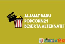 Photo of Alamat Baru Popcorn21 serta Alternatif 🍿🍿🍿