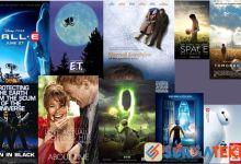 Photo of 10 Film Sci-Fi Terbaik untuk Ditonton
