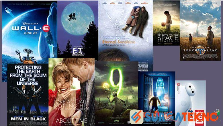 Daftar Film Sci-Fi Terbaik