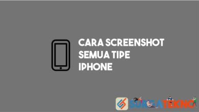 Photo of #3 Cara Screenshot Semua HP iPhone yang Benar